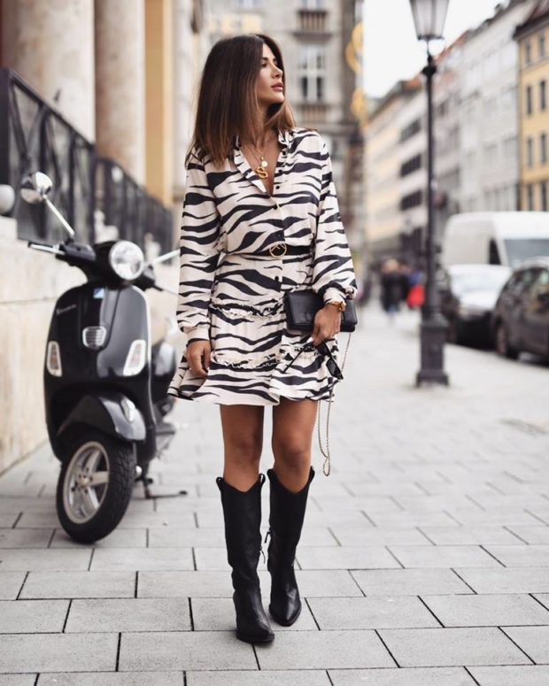 15 Totally Unboring Fall Outfit Ideas