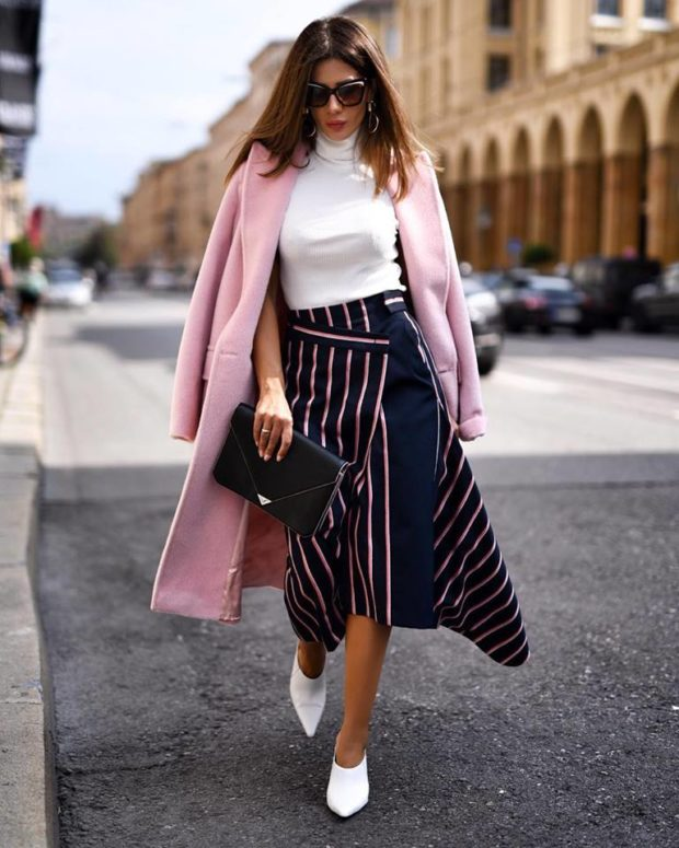 Fall Work Outfits: 15 Fall Fashion Trends to Wear to the Office