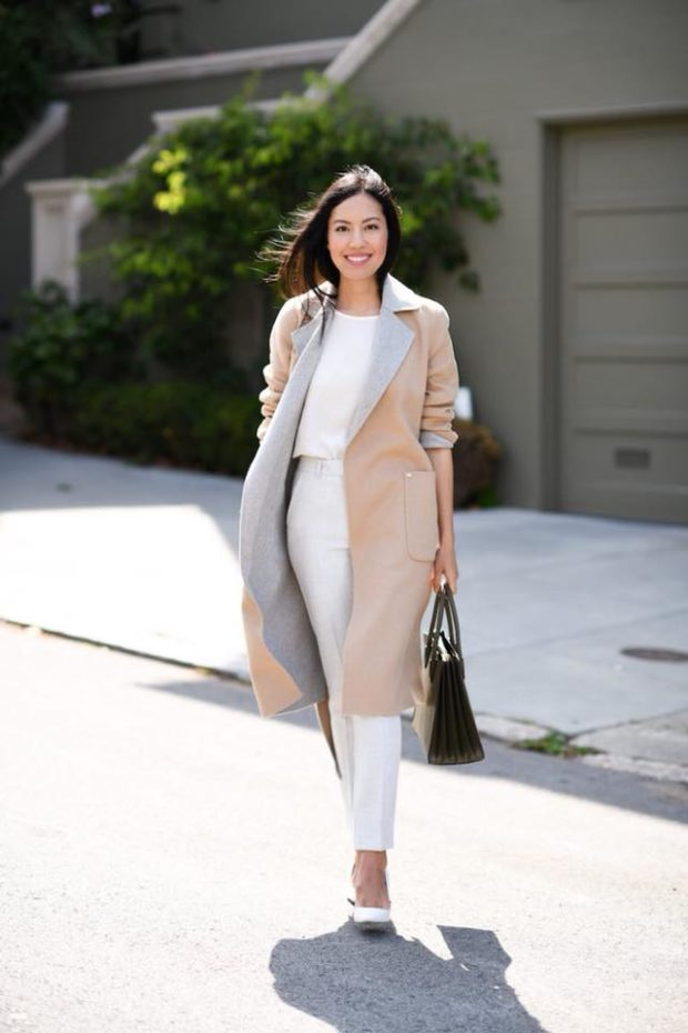 15 Fall Outfit Ideas for Work   What to Wear To Work in Fall