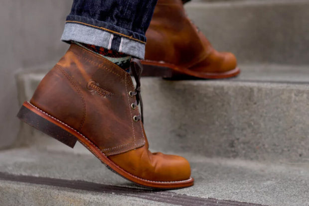 3 Tips to Picking the Best Chukka Boots for Your Style - men, fashion, chukka boots, boots
