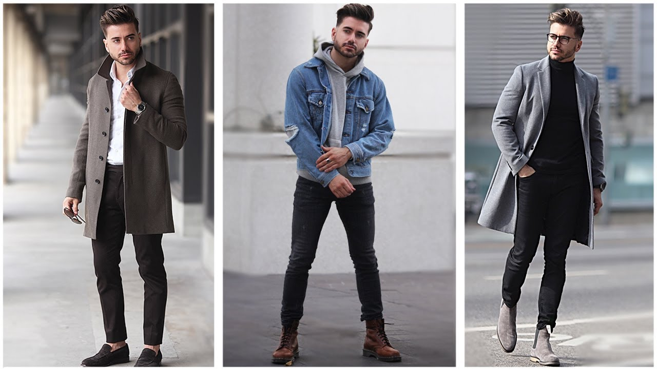 5 Tips For Picking High-end Designer Threads For Your Man - style, shopping, men, fashion, body type