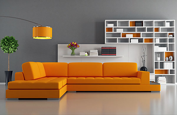Finishing with Furnishings: How to Furnish Your House the Right Way - home improvement, home design, furnish
