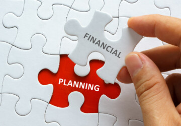 5 Tips For Making A Realistic Financial Plan And How To Stick To It - realistic, plan, month, money, financial, budget