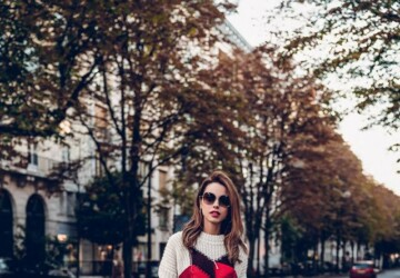 15 Most Flattering Trends to Rock This Fall - fall outfit ideas, fall fashion trends, Fall Fashion Inspiration, fall fashion