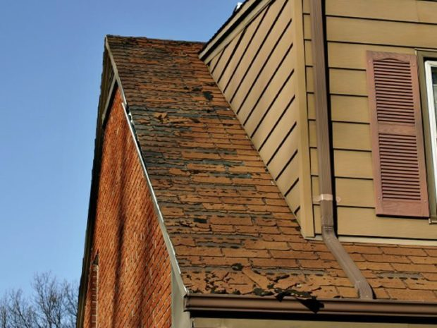New Roof Checklist