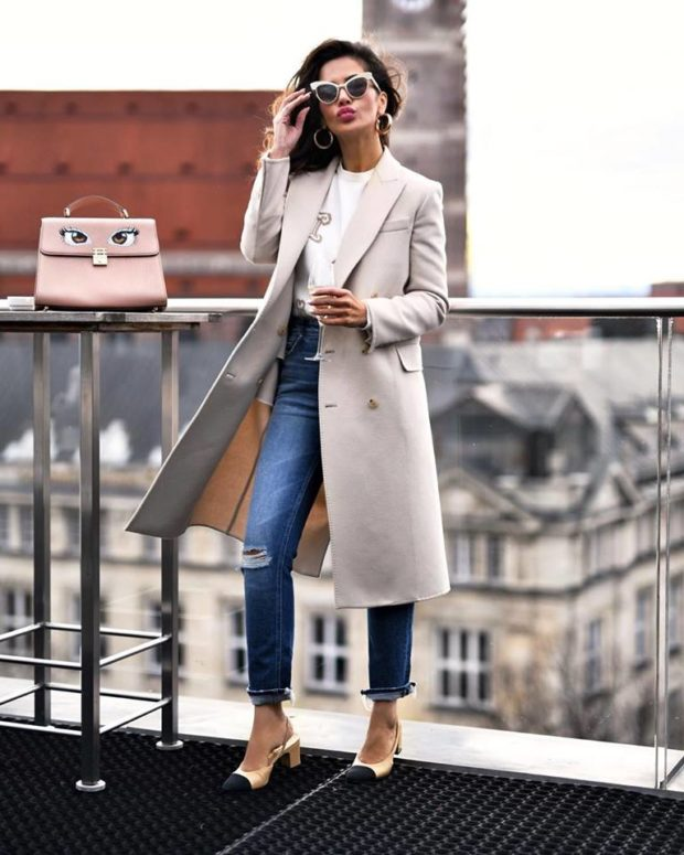15 Gorgeous Fall 2018 Outfits