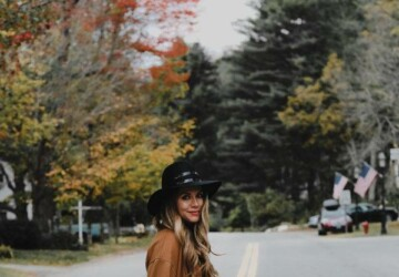 15 Ways to Wear Your New Fall Ankle Boots Right Now - fall outifit ideas, boots outfit ideas, ankle boots outfit ideas, Ankle Boots fall outfits, Ankle Boots