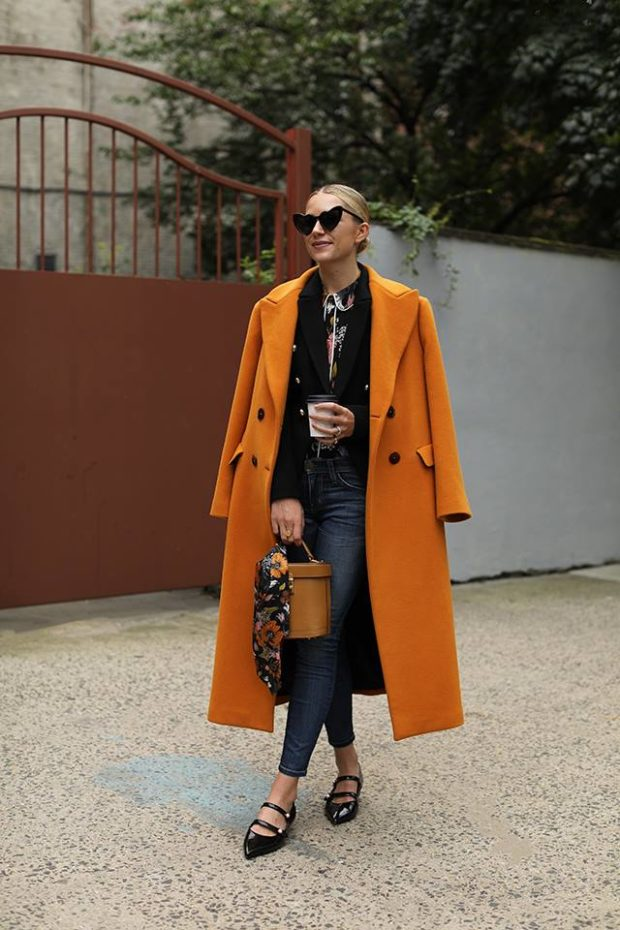 15 Coats that are Totally on Trend for Fall 2018 (Part 1)