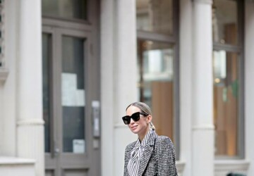 15 Coats that are Totally on Trend for Fall 2018 (Part 2) - trench coat outfit ideas, fall outfit ideas, fall coat outfit ideas, fall coat, camel coat, belted coat