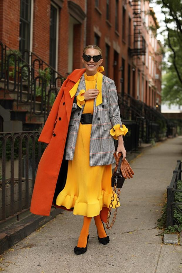 15 Outfits You Need  to Wear This Fall
