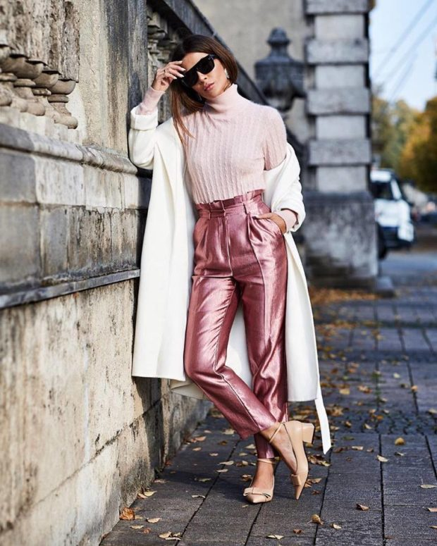 15 Coats that are Totally on Trend for Fall 2018 (Part 2)