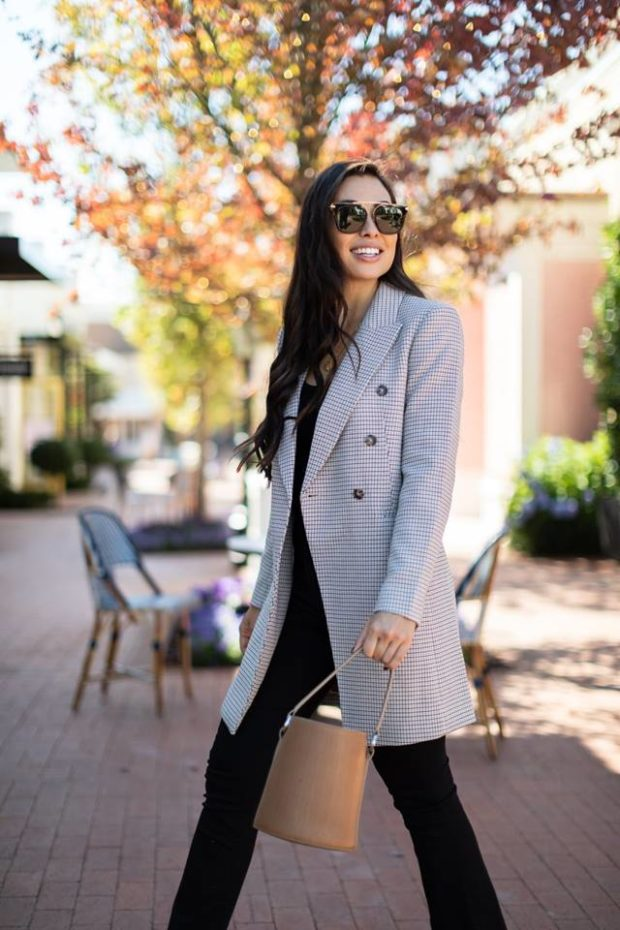 19 Easy Fall Outfits You Can Wear All Day