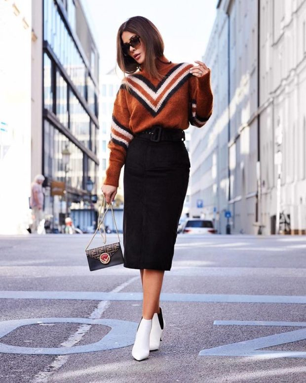 15 Ways to Wear Your New Fall Ankle Boots Right Now