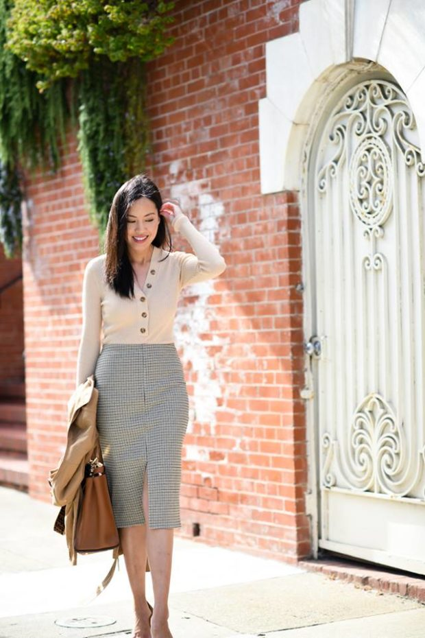 20 Preppy Fall Outfits