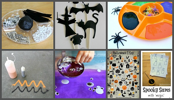 15 Fun Halloween Activities For Kids Style Motivation