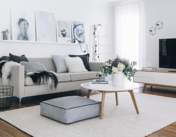 How to Express Yourself Through Home Décor