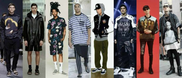 5 Ways to Up Your Streetwear Game in 2018 - wardrobe, trrends, streetwear, sales, fashion, comfort zone, brand