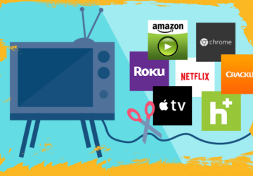 Cord-Cutting in 2018: What's it all About? - tv internet, tv channels, tv, cord-cutting
