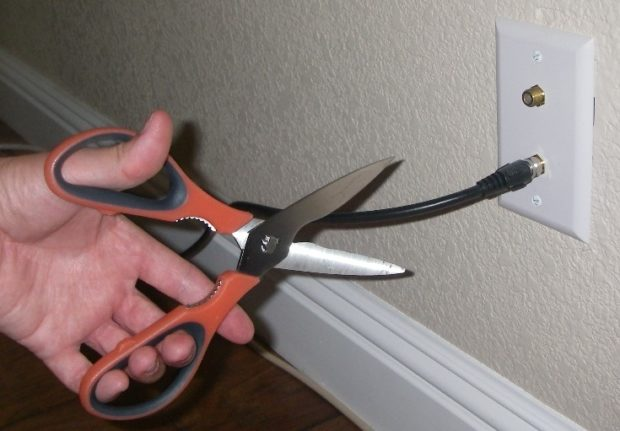 Cord Cutting in 2018: What's it all About?
