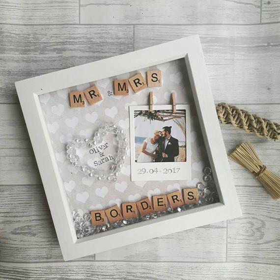Diy Wedding Anniversary Gifts