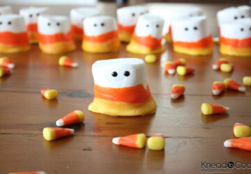 16 Easy and Creative Halloween Snacks for Kids - Halloween Treats for Kids, Halloween Snacks for Kids, Halloween Snacks, Halloween Dessert Ideas for Kids, Halloween Dessert