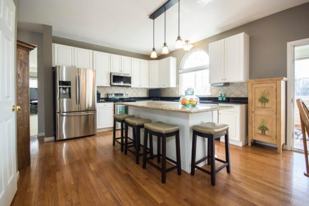 How To Get Your Kitchen Remodel Started - Space, remodel, Layout, kitchen design, kitchen, home, budget
