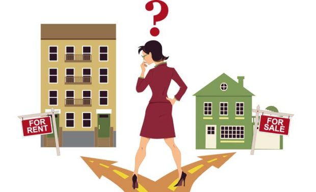 Is Renting or Buying Better? - security, rent, reason to rent, reason to buy, nuy, financially