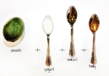 Easy DIY Face Mask Recipes - DIY Face Mask Recipes, DIY Face Mask, diy cosmetics, diy beauty products