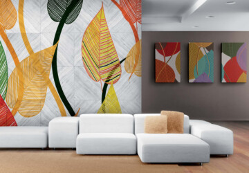 Why Humidity Can Destroy Your Wall Art Décor - wall art, ventilation, moisture, material, humidity, house, home decor, home, dehumidifier