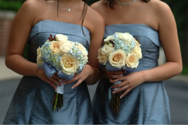 Homemade Wedding Bouquets: The Basics
