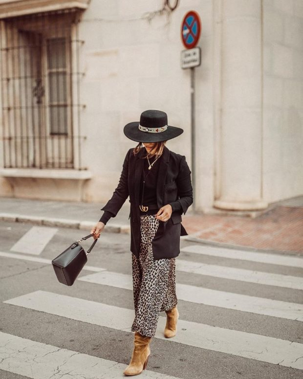 Winter Fashion Trends 2018 15 Fashion Ideas for Cold Weather