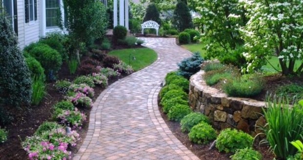 5 Reasons Landscaping Matters to Your Home