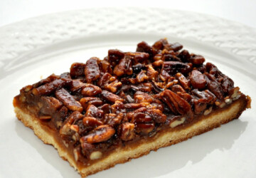 15 Perfect Pecan Desserts - Thanksgiving Dessert recipes, Pecan Recipes, Pecan Desserts, Pecan, fall dessert recipes