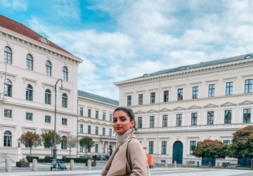 What to Wear This Month: 15 November Outfit Ideas - November outfit, November Fashion Inspiration, fall to winter outfits, Fall Fashion Inspiration