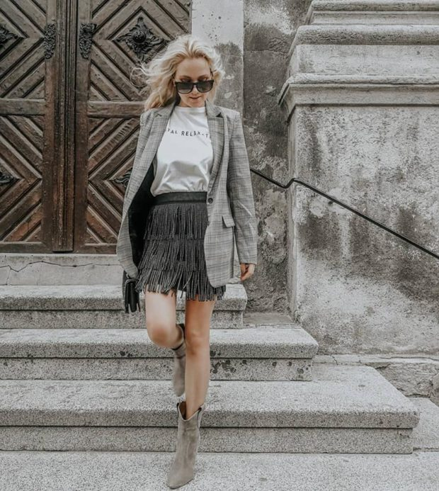 What to Wear This Month: 15 November Outfit Ideas