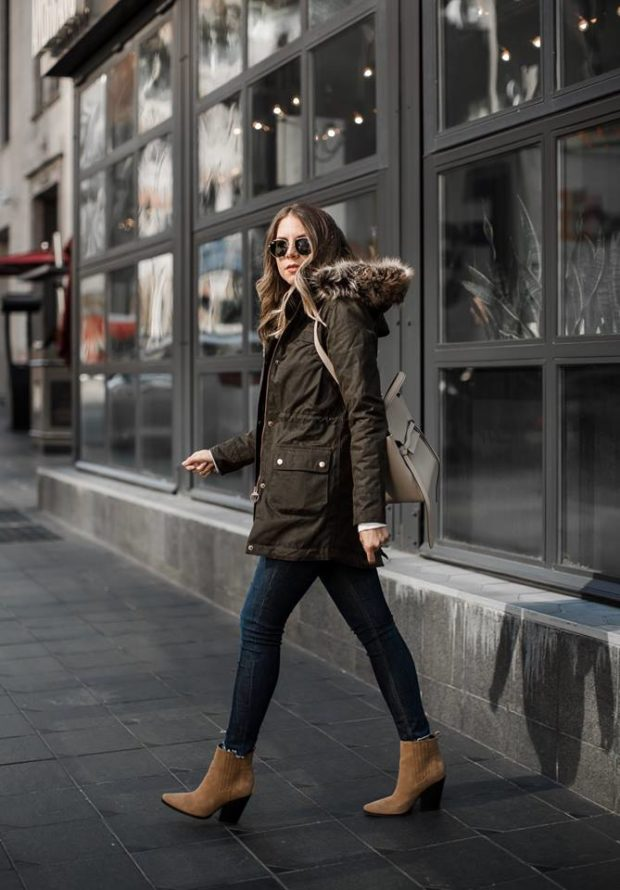 15 Fall to Winter Outfits We Want to Wear Right Now