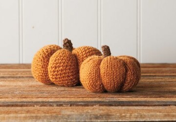 Free Pumpkin Patterns for Knitting - Pumpkin Patterns for Knitting, Patterns for Knitting, knitting