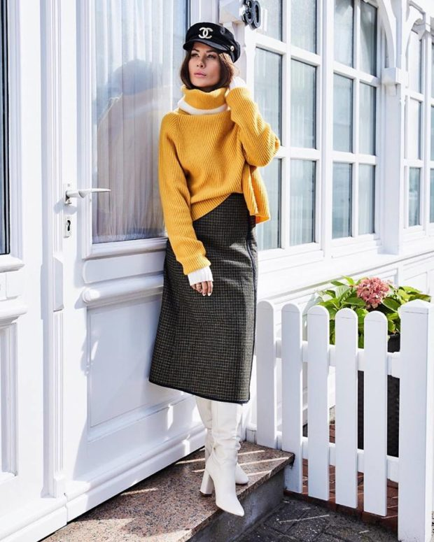 15 Outfits to Keep You Cozy