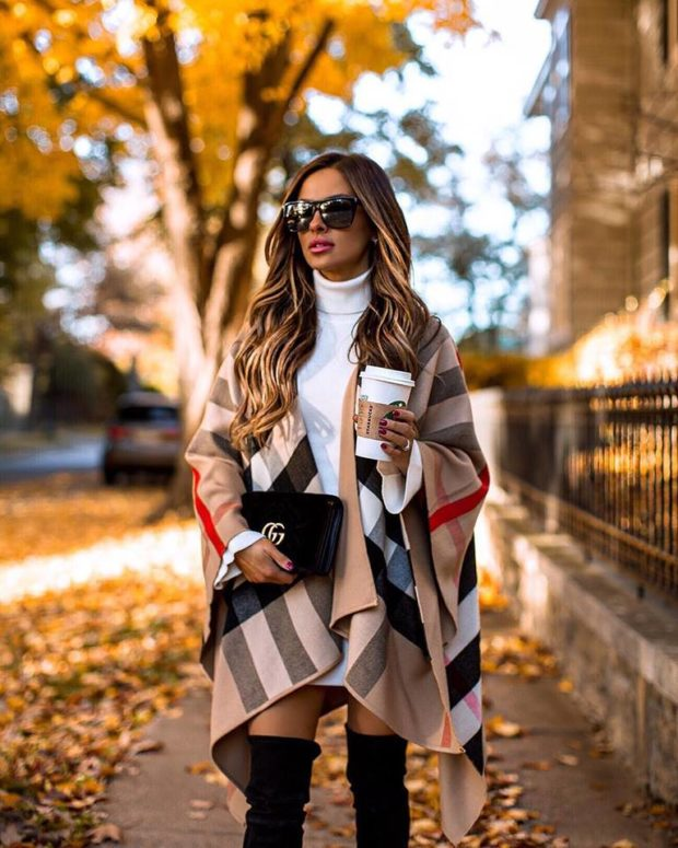 Get The Look: 18 Autumn Street Style Trends 2018
