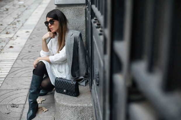 15 Stylish Looks Perfect for Cold Days