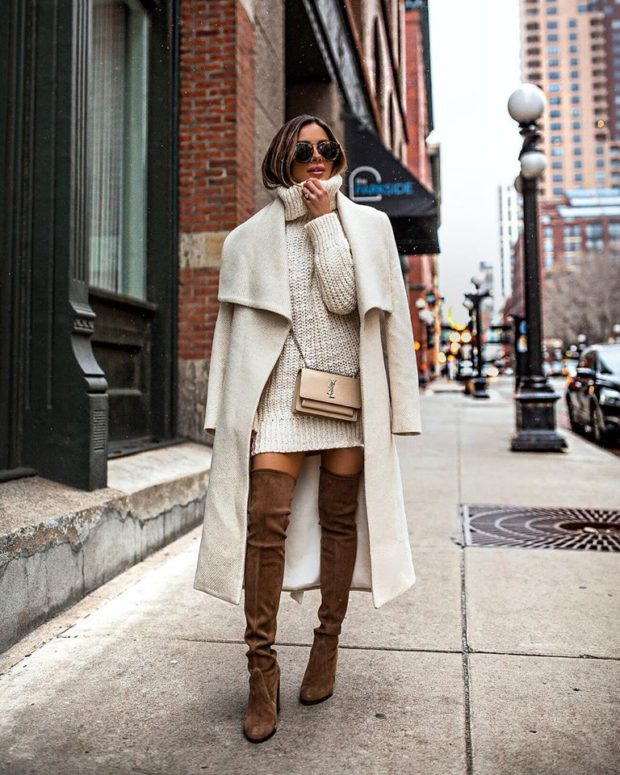 15 Perfect Winter Outfits to Copy Right Now