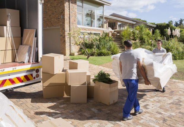 Common Mistakes that You Should Not Make When Moving Houses - moving, movers in Los Angeles, home