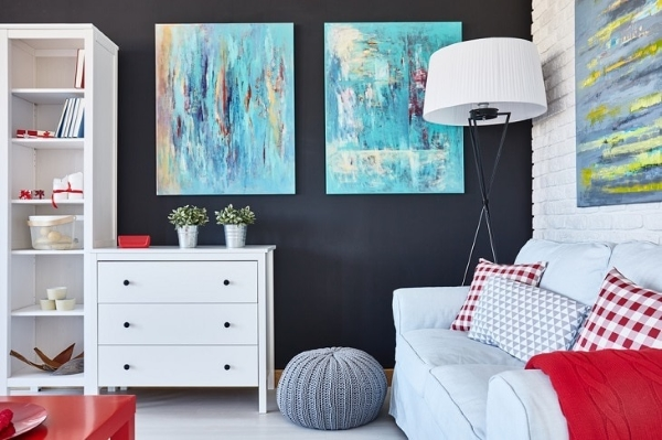6 Tips For a Perfect DIY Interior Paint Job