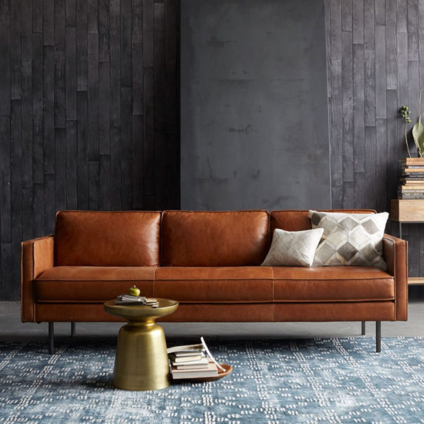 Advantages Of Ing Leather Furniture