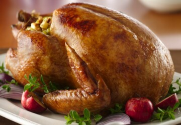 Thanksgiving Recipes- 15 Best Ways to Cook a Turkey - turkey Recipes, Turkey recipe, Turkey, Traditional Thanksgiving Recipes, Thanksgiving Turkey Recipes