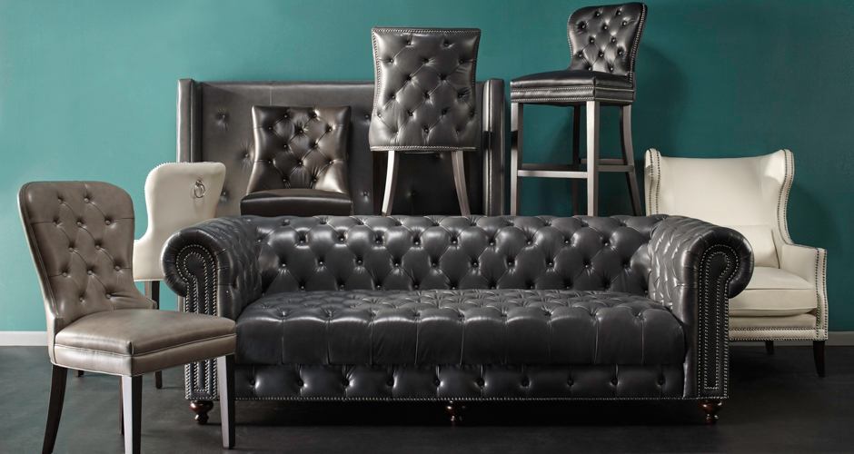The 5 Advantages of Buying Leather Furniture - Style Motivation