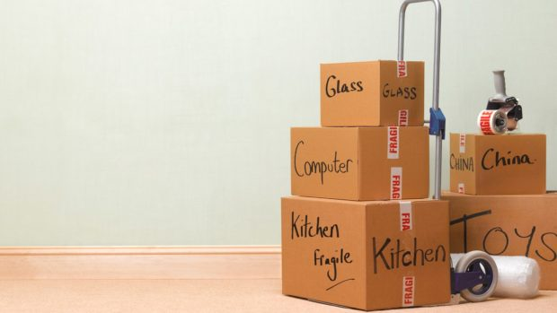 5 Essential Things To Do When Moving