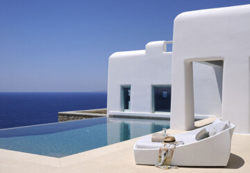 Impeccable Luxury Accommodation in Mykonos - villas, vacation, rentals, mykonos, Luxury Accommodation, luxurious Villas
