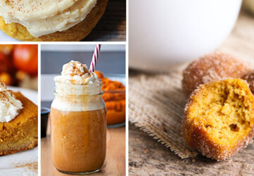 15 Perfect Pumpkin Recipes (Part 2) - Pumpkin Recipes to Try This Fall, pumpkin recipes, fall pumpkin recipes