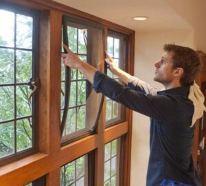Top 4 Reasons Why You Should Replace Your Windows in the Autumn - windows, home improvement, diy home improvement